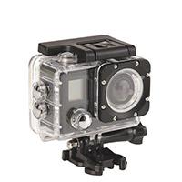 Actionkameror och tillbehör