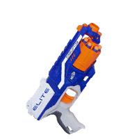 Blaster og skydelegetøj