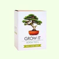 Grow It - Bonsai Træer