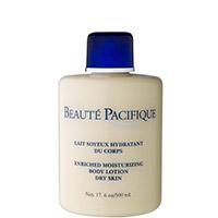 Beauté Pacifique - Körper
