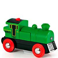 BRIO - Autot, junat ja ajoneuvot