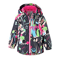 Children Fashion - Coats & Jackets