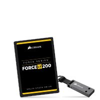 Corsair - Data storage and external devices