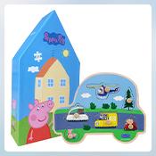 Puzzles - Kids puzzles