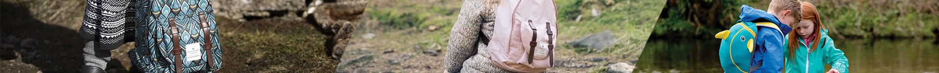 Børnerygsække - trendy og komfortable rygsække til børn