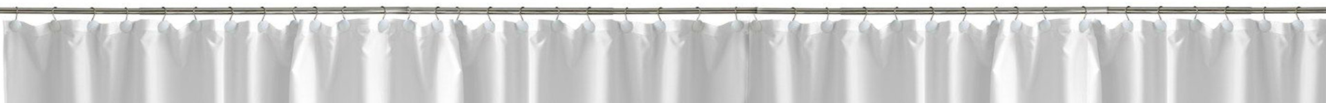 Shower Curtains, Hooks & Liners