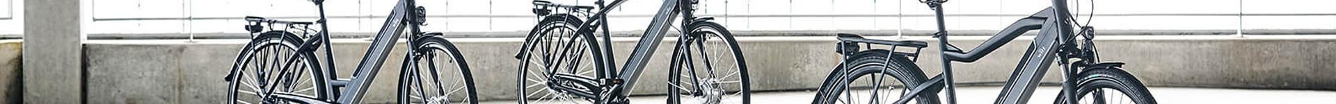 WITT - Elcykler og cykelhjelme