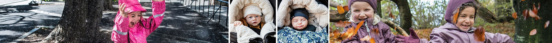 Baby og børne udsalg