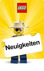 LEGO - Neuigekiten