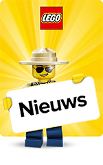 LEGO - Nieuws