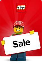 LEGO - Sale
