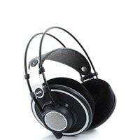AKG - Over øret