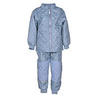 Barnmode - Vinter- och regnkläder