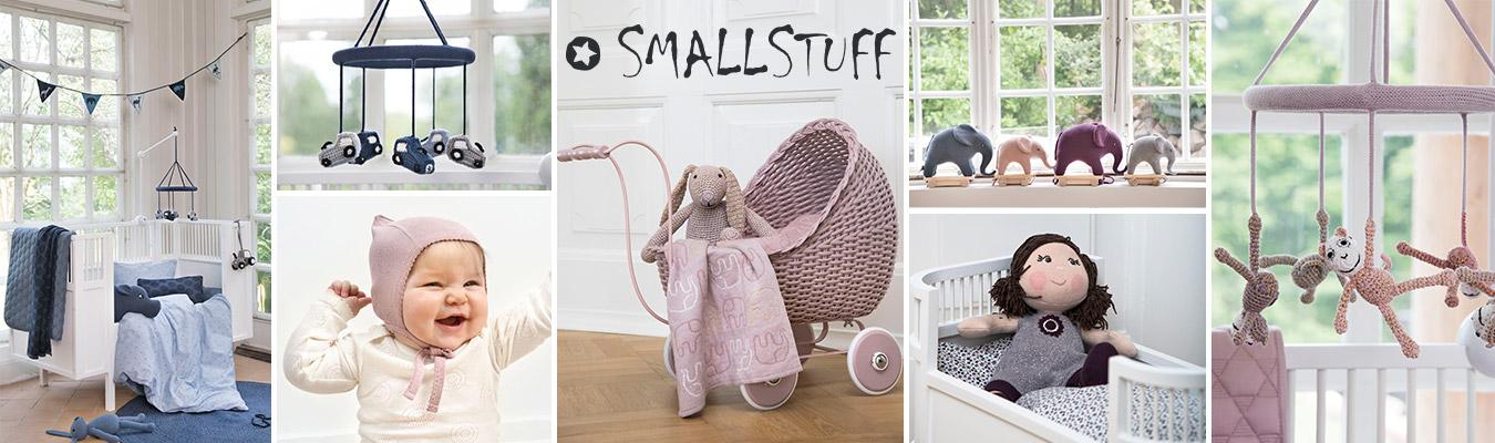Smallstuff   Køb babytøj, interiør & legetøj fra Smallstuff