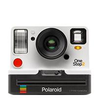 Polaroidcamera's