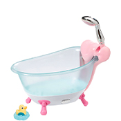 Dolls Bath and Changing kit