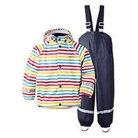 Barnmode - Badkläder