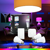 Philips Hue - Color