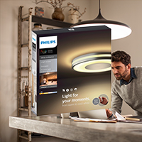 Philips Hue - Luminaries