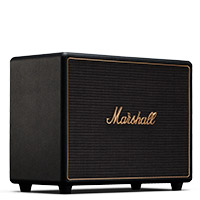 Marshall - Wireless Multiroom Systems